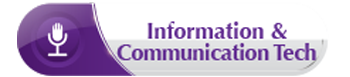 Information and Communication Technology (ICT) Industry